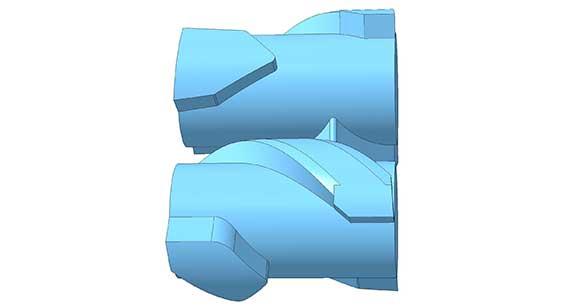 Ротора РС-18 3D