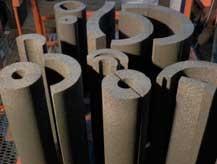 Оборудование для производства изделий из пенорезины