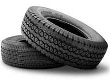 Оборудование для производства легковых и грузовых шин