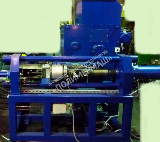 Агрегат для таблетирования волокнистых пресс-материалов и волокнитов АТВ-100