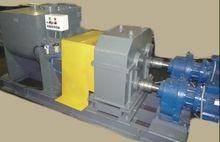 Смесители с Z-образными роторами типа ЗЛ и ЗШ